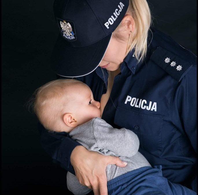 Z pamiętnika policjantki…