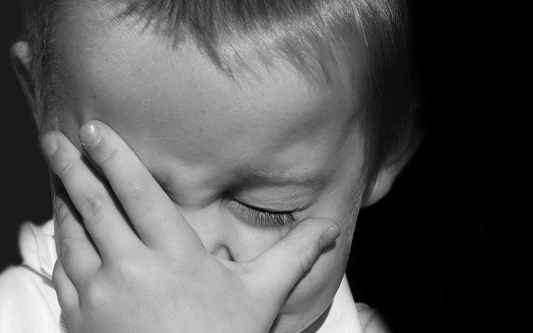 Odstawienie a emocje dziecka