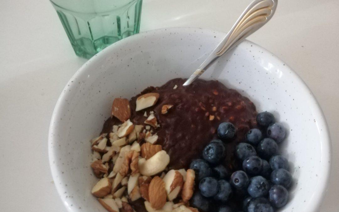 Chudnięcie i karmienie piersią